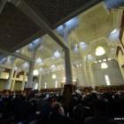 Mosquée d'Evry - salle de prière 2