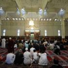 Mosquée d'Evry - salle de prière