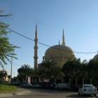 Une mosquée au Liban
