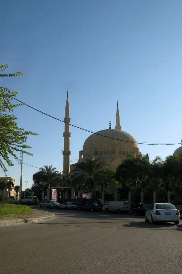Mosquée du Jour – Liban