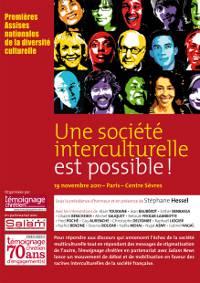 une société interculturelle