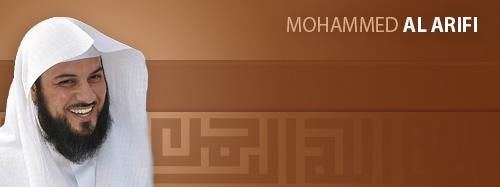 Mohammed Al Arifi