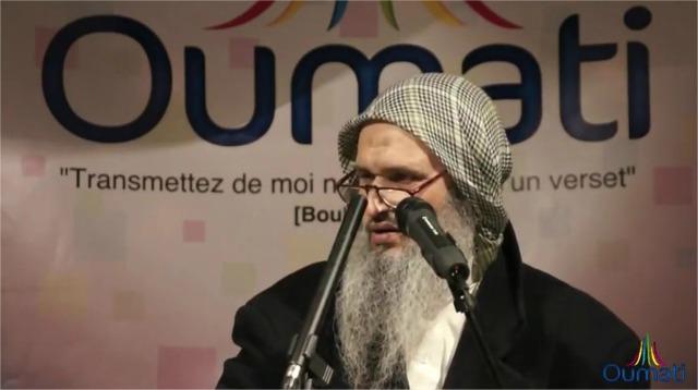 'Ami Hassen Oumati