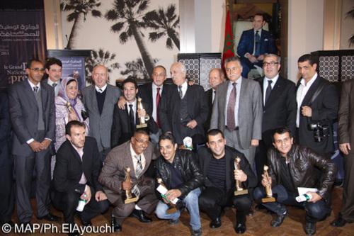 Un journaliste marocain récompensé pour son article sur le Ramadan Road Trip