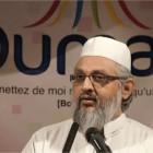 Conférence du Cheihk Mohammed Patel