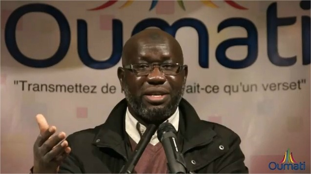 Conférence Mohammed Minta – Oumati