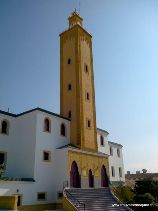 Mosquée du jour – 4 janvier 2012