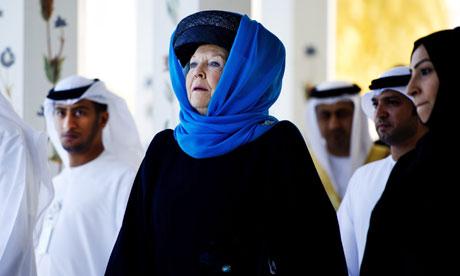 Reine Beatrix