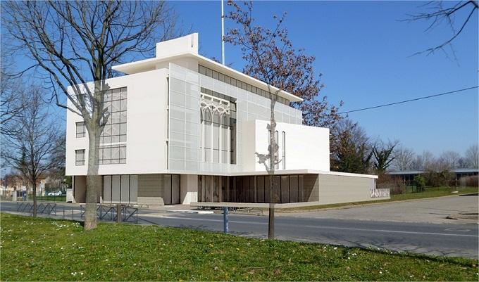 Projet : Centre islamique de Décines