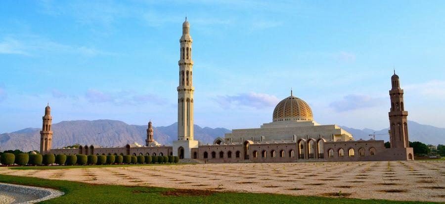 Mosquée du jour – 10 janvier 2012