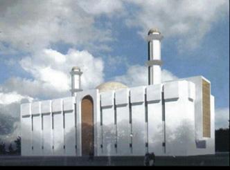 Grande projet Emir AbdlKader Nanterre