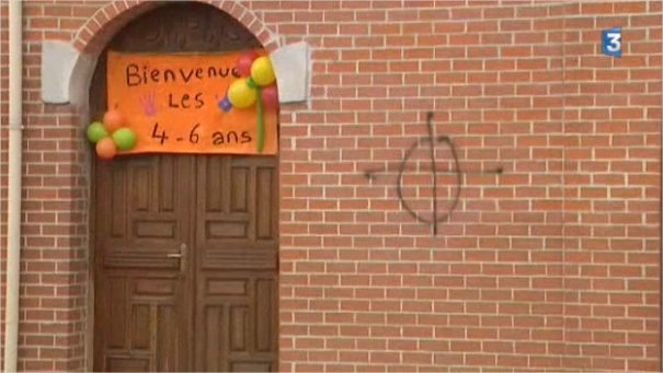 Islamophobie : les mosquées de France doivent se protéger
