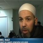 La mosquée de Sainte-Genevieve-des-bois ouvre ses portes aux sans abris
