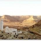 Mosquée des sept dormants, Chénini, Tunisie