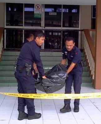 Tête de Cochon mosquée Malaisie