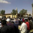 Prière Joumou'a à Dubaï à la Silicon Oasis