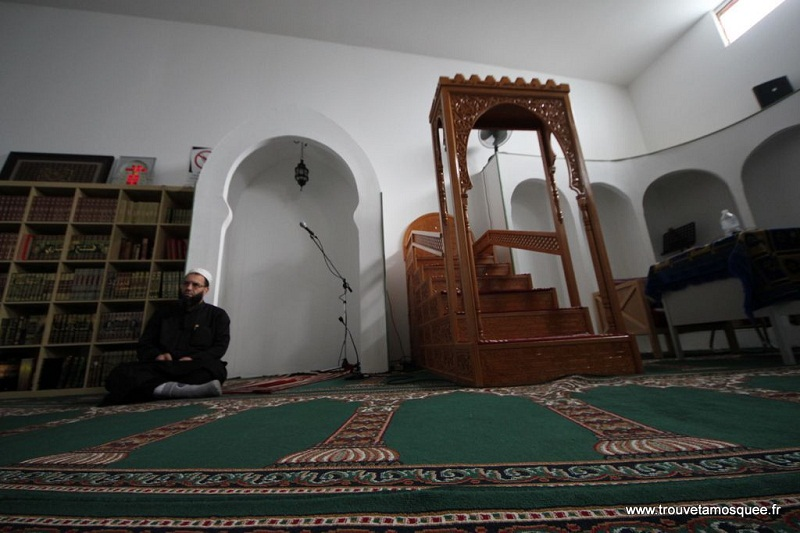 mosquee muret 64 La mosquée de Muret, de la serrurerie à la maison de Dieu