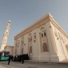 La mosquée de Wakra au Qatar