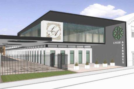 Le lycée privé musulman Averroès quitte la mosquée pour s'agrandir