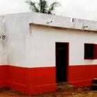 La mosquée de Gapé