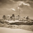 Mosquee Plage Israel