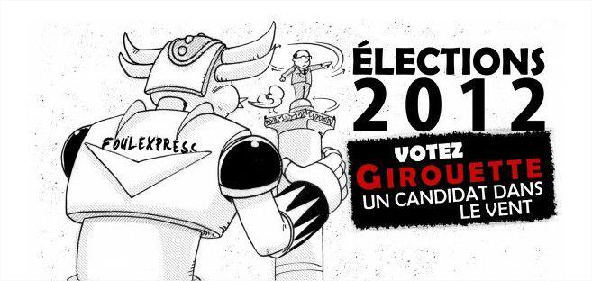 FoulExpress  Exclu Foulexpress  Charlot Hebdo 2 Spcial Elections