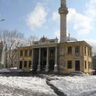 La mosquée de Tesvikiye en Turquie