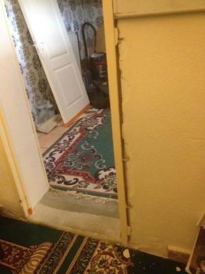 cambriolage à la mosquée de Beziers