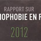 Rapport islamophobie en France 2012