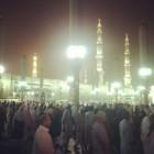 La mosquée Al Nabawi
