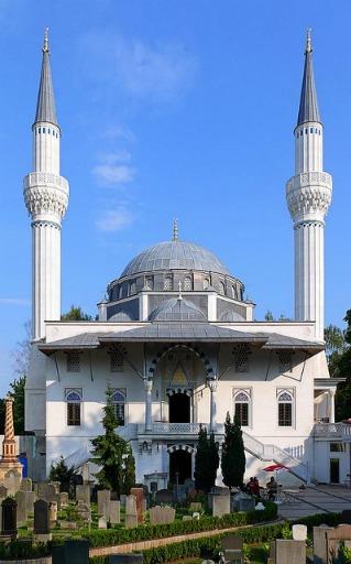 Vague d'islamophobie en Allemagne