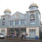 Une mosquée dans le district de Londre, Stoke Newington