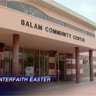 Le centre islamique Salam