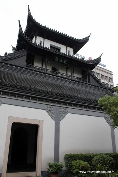 Masjid Road Trip : la mosquée de Hangzou
