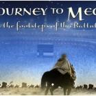 L'afiche du film voyage to Mecca de Ibn Battuta