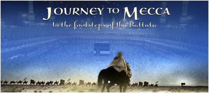 Le grand voyage d'Ibn Battûta