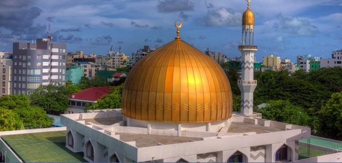 Les Maldives se préparent pour le Ramadan 2012