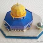 Islamaquette mosquée Aqsa