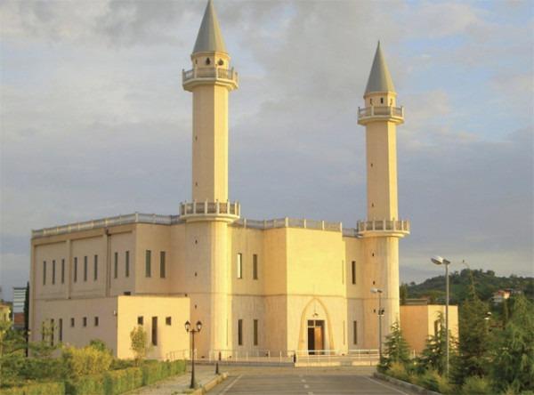 Mosquée du jour: Tirana en Albanie