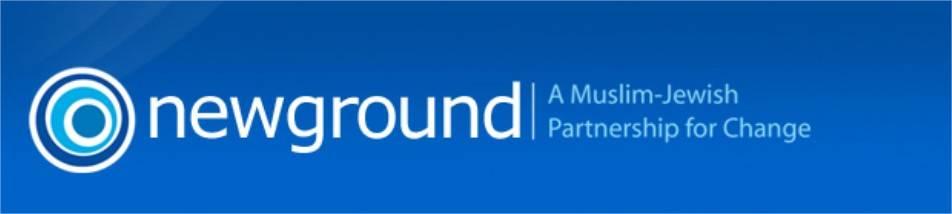 NewGround: juifs et musulmans ensemble