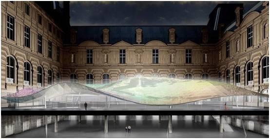 Réouverture du département des Art de l'Islam au Louvre