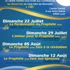 Centre Tawhid Lyon programme Ramadan