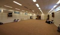 Tour de France des mosquées 2012 – Jour 1: Orléans