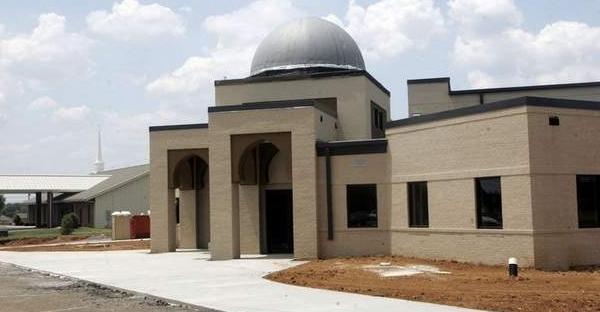 centre islamique de Murfreesboro