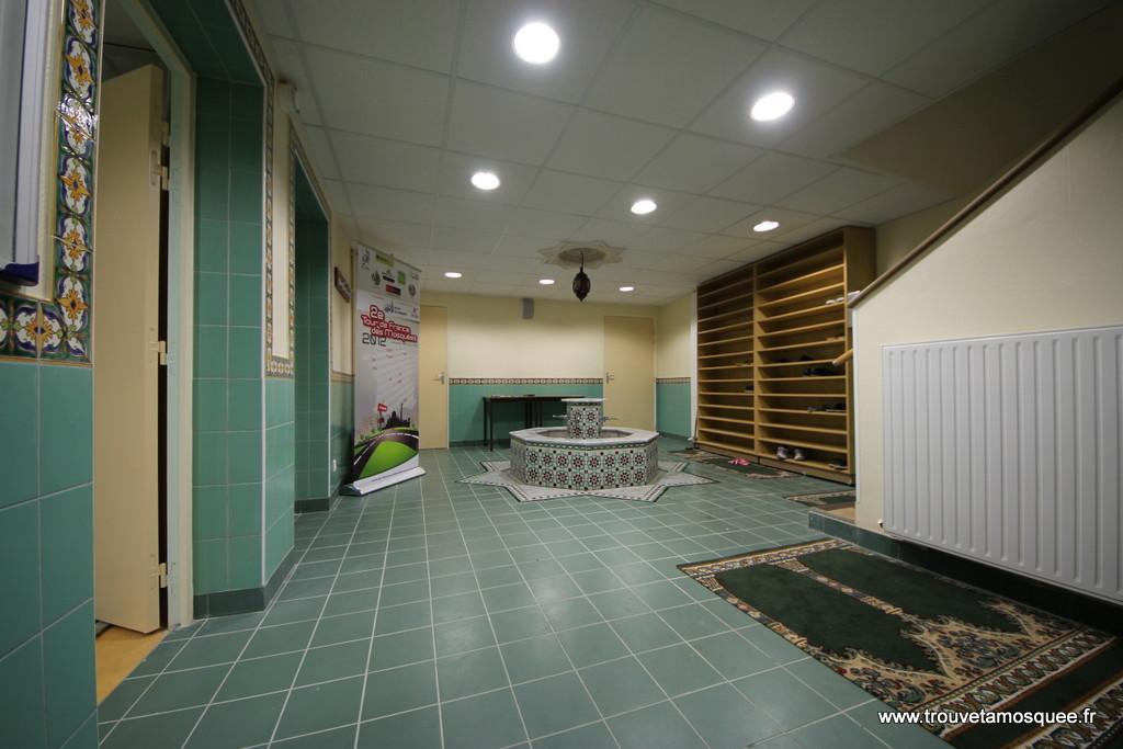 tour de france des mosqu es 2012 jour 3 sucy en brie. Black Bedroom Furniture Sets. Home Design Ideas