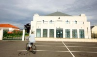 Une mosquée à Dreux cambriolée