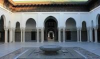 La Grande Mosquée de Paris : les femmes «reléguées au sous-sol»