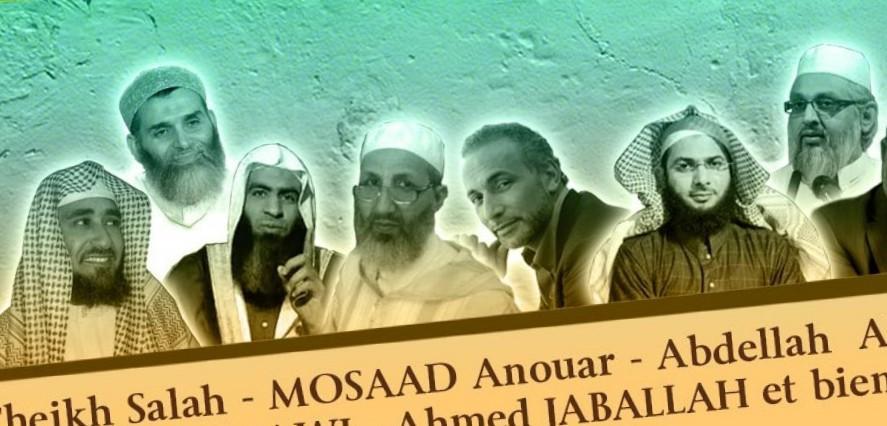 1er salon musulman du val d 39 oise le 15 16 septembre trouve ta mosqu e. Black Bedroom Furniture Sets. Home Design Ideas