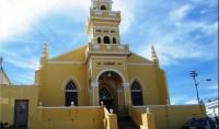 Mosquée du jour: Bo Kaap en Afrique du Sud