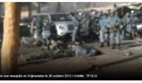 Attentat meurtrier lors de la prière de l'Aïd en Afghanistan